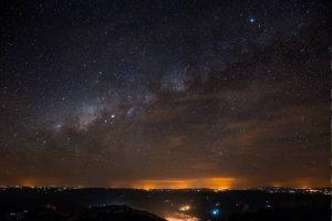 Do alto do Pico do Jabre - Foto: Maíra Souza