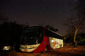 Starbus - Foto: Diego Rhamon