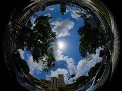 Zênite Solar - João Pessoa - Foto: Marcelo Zurita